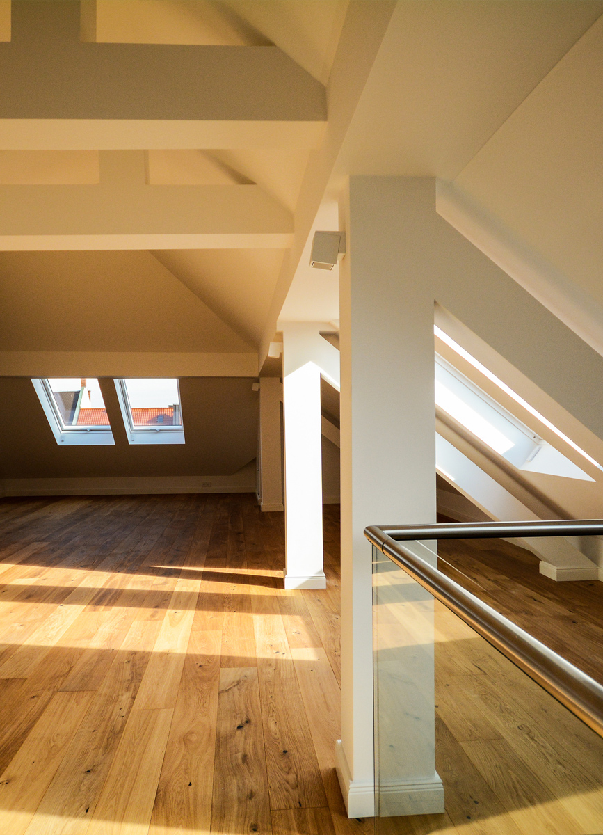Loft Conversions in Middlesex