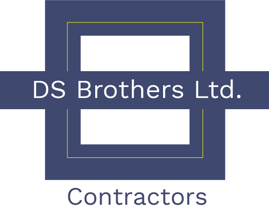 DS Brothers Construction Ltd logo